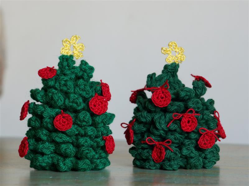 Alberelli Di Natale Mammacraft