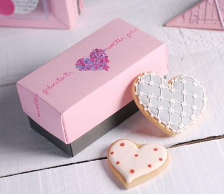Self packaging scatole fai da te per tutti i gusti for Scatole fai da te